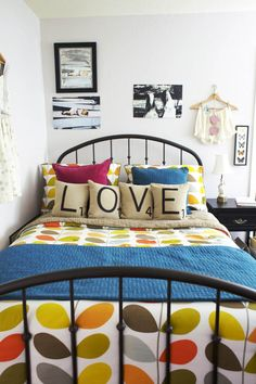 room tour - drifter and the gypsy blog