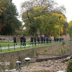 Βόλτα στο Βελιγράδι - PAOKFC Dolores Park, Travel, Viajes, Trips, Traveling, Tourism, Vacations