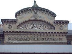 Universidad de Medicina, Barcelona