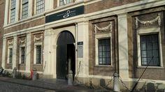 Egypte beleven tijdens een avontuurlijke reis doe je in het Rijksmuseum van Oudheden in Leiden. Het museum is modern, toegankelijk en leerzaam. De