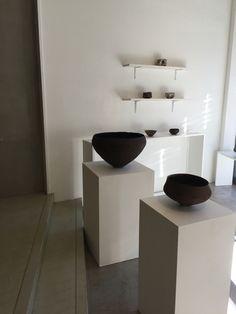 Nikkaido Akihiro exhibition at Fuuro gallery