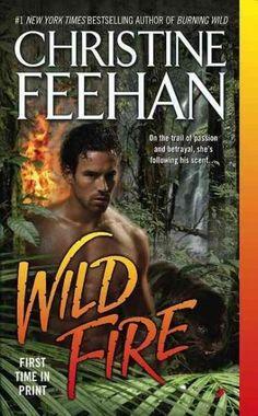 Wild Fire (Leopard People)