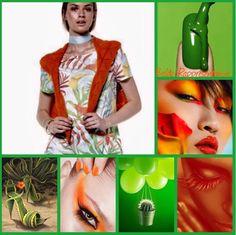 Arancio + Verde = CONCRETO...