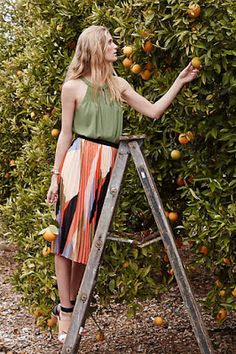 Skirt  #anthrofave: New Arrivals July #anthrofave
