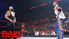 Big Show has welcomed Curt Hawkins to WWE Raw as only The World's Largest Athlete can... with a KO PUNCH!