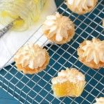 The Novice Chef » Mini Lemon Meringue Pies in 10 minutes!