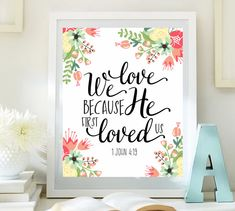 Hey, I found this really awesome Etsy listing at https://www.etsy.com/listing/206752203/bible-verse-scripture-print-christian