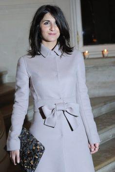 Un manteau-noeud