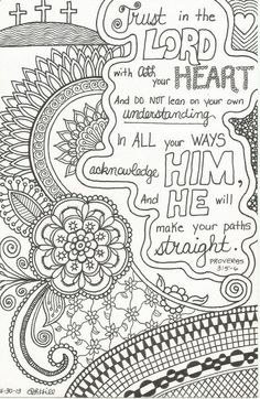 zentangle christian - Buscar con Google