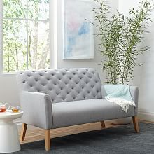 "Sutton Sofette (56"") 