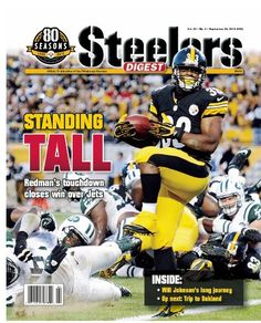Pittsburgh Steelers | Steelers Digest