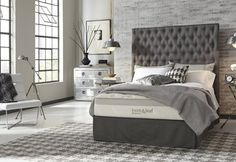 Win One, Give One: Eco-Friendly Mattresses from Saatva and Loom & Leaf! — Saatva and Loom & Leaf