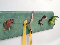 Creative Coat Hooks DIY - Home & Family