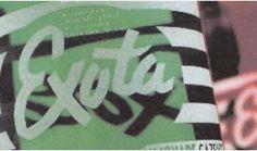 02-03-2015 -- VEGHEL - Drie ondernemers uit Veghel doen een poging om het roemruchte frisdrankmerk Exota weer op de markt te brengen