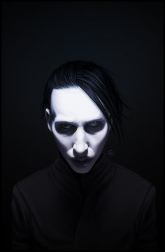 marilyn manson - Google Search