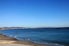 FrauMB far far away: Ein Tag am Meer - Miura Kaigan - A Day at the Seas...