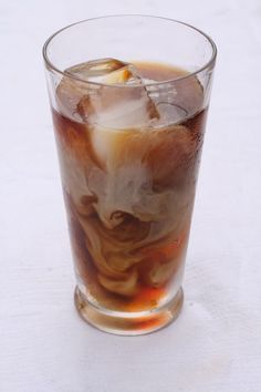 Overnight Cold-Brewed Coffee by thebittenword #Coffee #Cold_Brewed #Easy