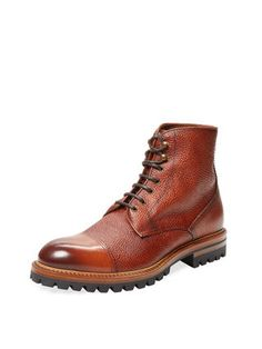 Cap-Toe Boot by Antonio Maurizi at Gilt