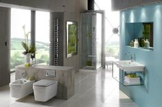 Jacuzzi Can Help You Define Your Bathroom