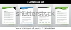 Letterhead Template Set #letterhead_template,#letterhead,#set,#print,#business_card,#stationary,#stationery,#envelope,#flyers,#graphic_design,#brochure,#business_letter_template,#letterhead_format,#letterhead_example,#Company,#business,#modern#creative,#professional, Letterhead Design, Letterhead Template, Brochure Template, Flyer Template, Letterhead Format, Creative Brochure, Creative Flyers, Cool Business Cards, Business Letter