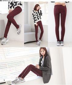 Korean Street Fashion Online Shopping India