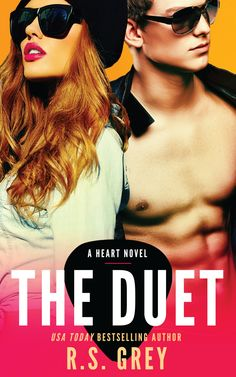 RELEASE DAY BLITZ | THE DUET by R.S. Grey ~ Teasers + Excerpt! http://thelustyliterate.wordpress.com/2014/11/10/release-day-blitz-the-duet-by-r-s-grey-teasers-excerpt/