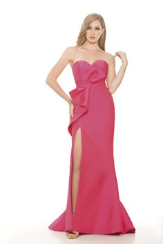 Eleni Elias Collection Official Web Site - Prom Collection - Style P448