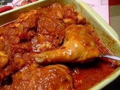 Cape Malay Chicken Curry by Zurie. Photo by Zurie Malay Food, South African Recipes, Indian Recipes, Curry Recipes, Spicy Recipes, Steak Recipes, Cooker Recipes, Easy Recipes, Healthy Recipes