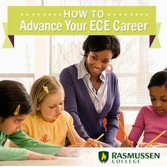 4 Ways to Finally Get the Teaching Career You Want - blog post #ece #teachingcareer #education