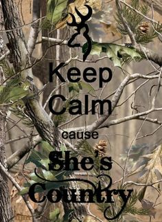 Country girl:)