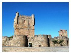Castelo de Bragança  Fotografia de Carlos Duarte Pereira   Olhares.com