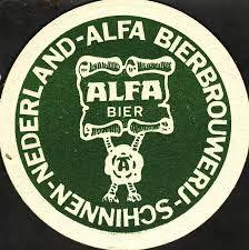 Alfa, Schinnen, Netherlands Alfa Alfa, Juventus Logo, Drink Coasters, Team Logo, Netherlands, Logos, Beer, The Nederlands, The Netherlands