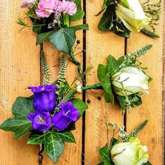 Wedding season and prom season are upon us, it's not too late to book your wedding flowers for 2019 and 2020 and we are taking orders now for prom corsages. Call Ladybird Florist on 01630 652808 or pop in at 16 Shropshire Street #marketdrayton to discuss your requirements Corsages, Wedding Season, Wedding Flowers, Floral Wreath, Prom, Wreaths, Seasons, Street, Senior Prom