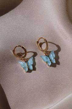 Ear Jewelry, Dainty Jewelry, Cute Jewelry, Jewelry Accessories, Jewlery, Silver Jewelry, Jewelry Ideas, Jewelry Making, Hipster Accessories