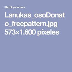 Lanukas_osoDonato_freepattern.jpg 573×1.600 píxeles