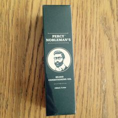 Oh we delight in a product.  To Beard or Not to Beard? That is the question?