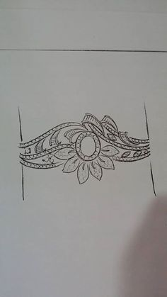 . Jewelry Crafts, Jewelry Art, Hand Jewelry, Ring Sketch, Jewelry Design Drawing, Beautiful Rangoli Designs, Jewelry Illustration, Jewellery Sketches, Art Bag