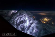 Storm Cloud Photography