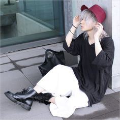 モード系ファッションの通販サイトalbino(アルビノ)です。こちらではstyle180に関して紹介しております。他にもメンズ、レディース共にお使い頂けるモード系ファッションアイテムをご用意しております。