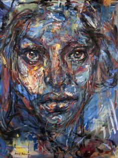 Richard Brautigan by remdesigns on DeviantArt 2016 Warriors, Trout Fishing, Frames On Wall, Touring, Contemporary Art, Scene, Deviantart, Portrait, Night