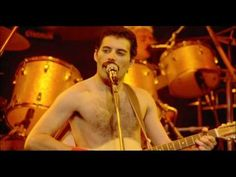 ▶ QUEEN - Crazy Little Thing Called Love - YouTube/ this is how it is DONE people