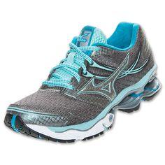 Women's Mizuno Wave Creation 14 Running Shoes