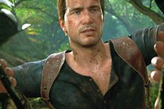 Uncharted 4: A Thief's End - STORY TRAILER. YOU GUYS. IT'S FINALLY HERE.