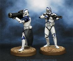 Agis Page of miniature painting and gaming - Clone Wars Maquette Star Wars, Imperial Assault, Star Wars Stickers, 501st Legion, Capital Ship, Galactic Republic, Star Wars Models, Battle Droid, Hobbies For Men