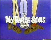 My Three Sons