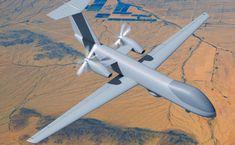 Un premier drone MALE RPAS devrait être opérationnel d'ici 2025. © Ministère des Armées