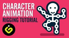 Character rigging tutorial in After Effects and Adobe Illustrator ;) In this character animation tutorial I share how to crate a character rigging with Adobe...