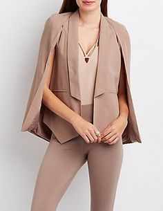 Women's Coats & Jackets: Outerwear for Any Season | Charlotte Russe