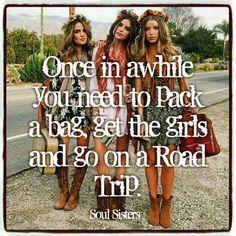 Road Tripper's