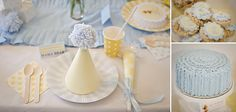 Kate Landers Party Design for a First Birthday on @LaylaGrayce Blog #laylagrayce #lgblog